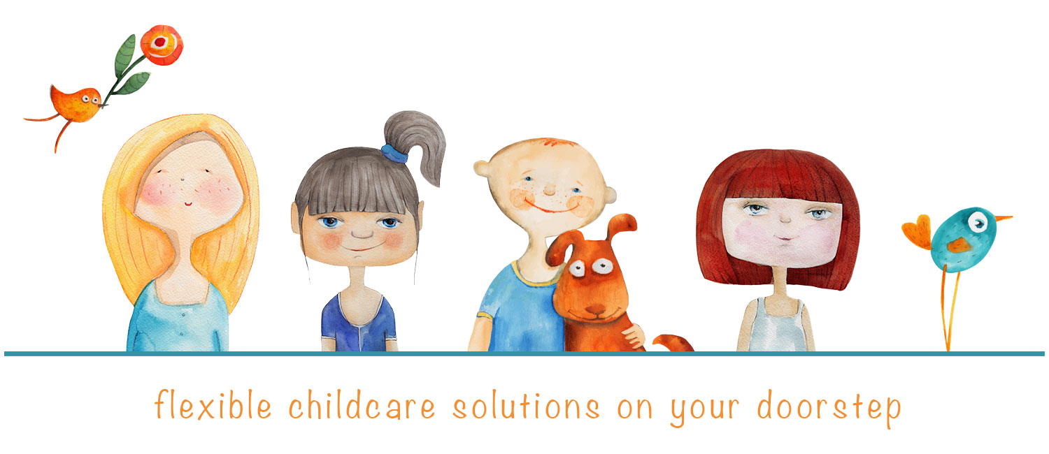 flexible childcare solutions on your doorstep