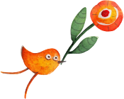 Illustrative Bird